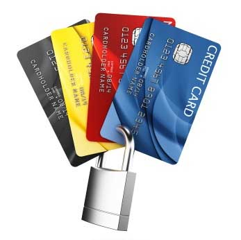Credit Card Pyment Security