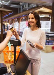 Retail Payment Processing