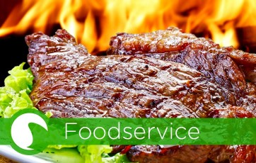 Food Service payment processing