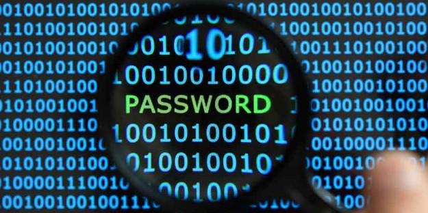 Password Security