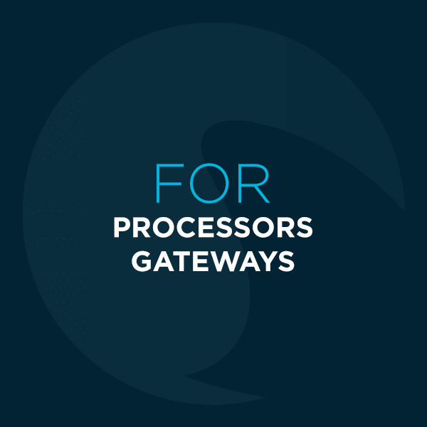 Processors Gateways Payment Solution