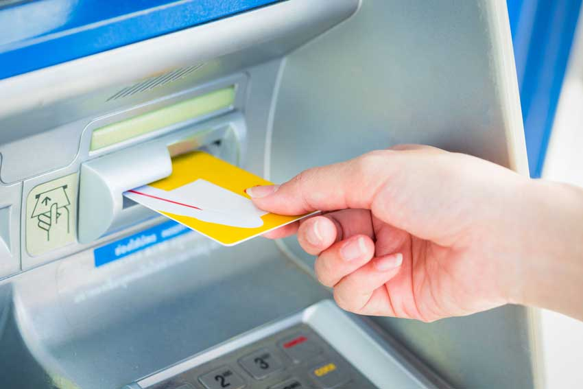 How to Detect & Protect Against Skimmer Fraud: Bluefin