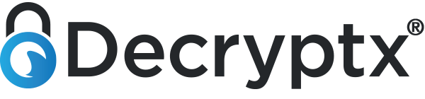 Image result for Bluefin decryptx logo png