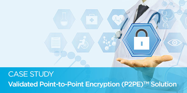 PCI P2PE for Healthcare