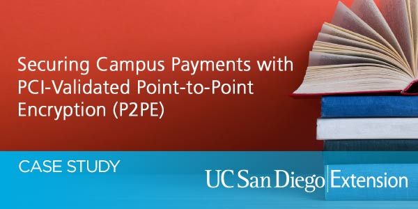 PCI P2PE for Education