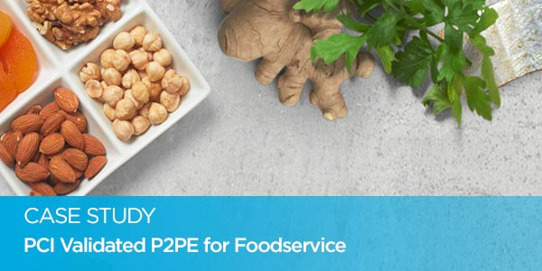 PCI P2PE for Foodservice Case Study Featuring AVI Foodsystems