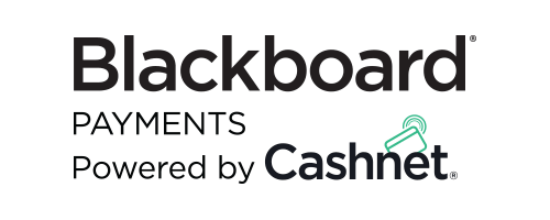 Blackboard Payments Powered by Cashnet