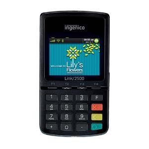 Ingenico Link/2500
