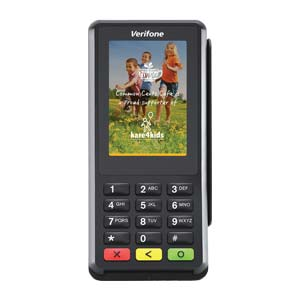 Verifone P400/P400 Plus