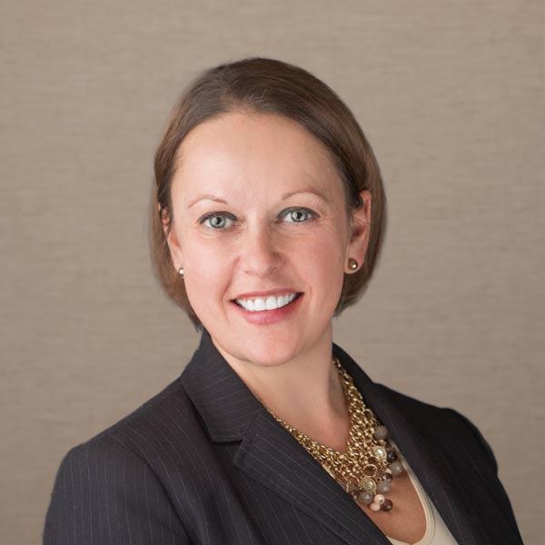 Danielle Duclos | VP, Marketing