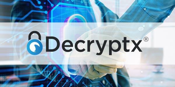 Decryptx