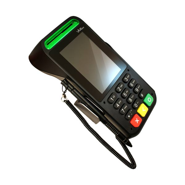IDTech VP8800