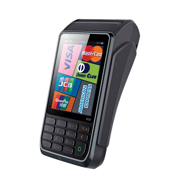 PAX S920