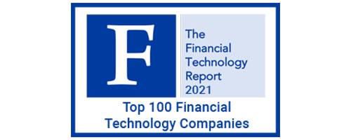 The Top 100 Financial Technology Companies of 2021